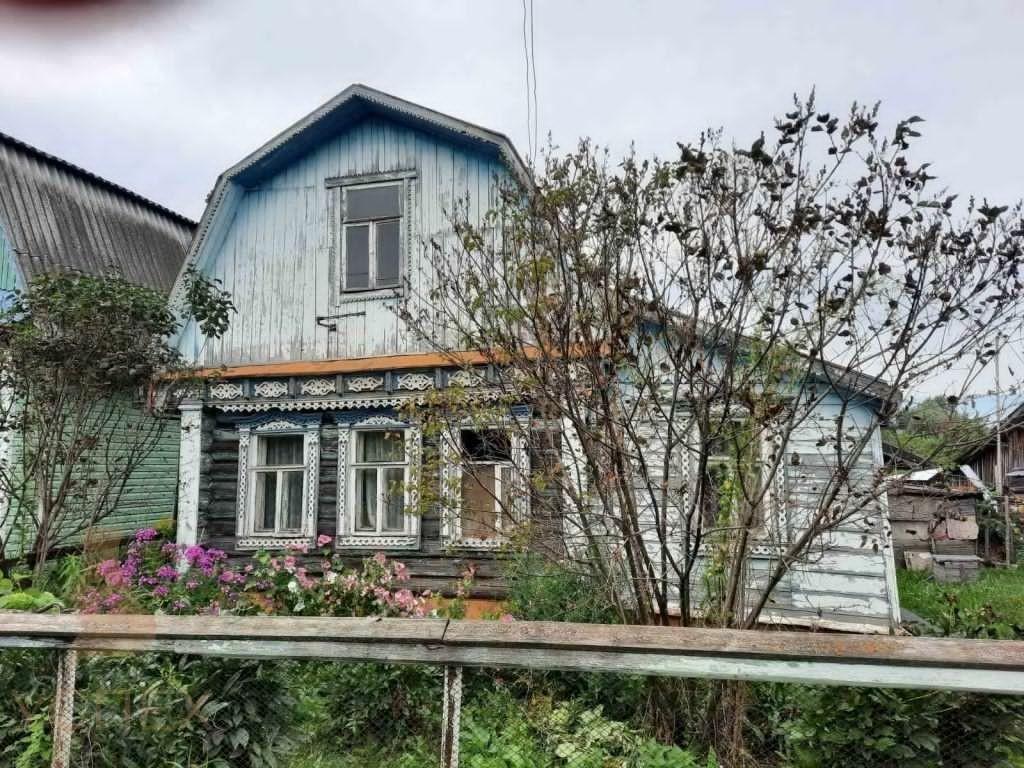 Фотография объекта Продажа дачи в Чаглава д, Нижегородская область, Кстовский р-н