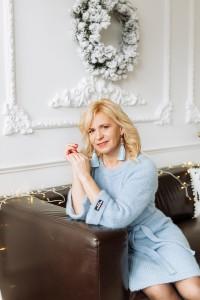 Щеулова Алена Тарасовна