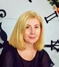 Морозова Ирина Борисовна