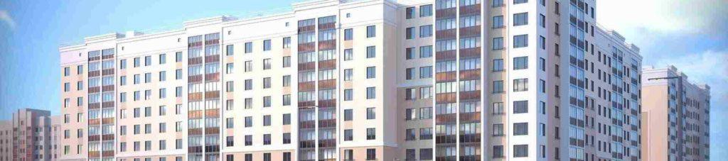 Недвижимость в регионах России